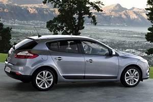 New 2009 Renault Megane Iii Leaked Photo