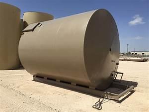 Hatch Size Chart Steel Oilfield Storage Tanks Texas Eagle Ford