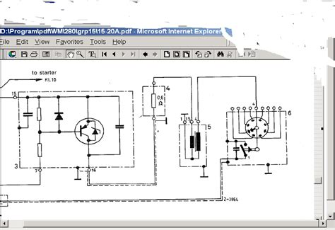 Mercede 220d Wiring Diagram by Transistorized Wiring Diagram Peachparts Mercedes Shopforum