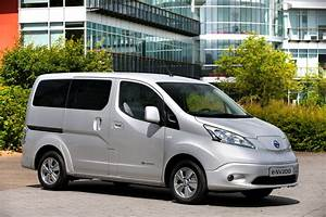 Nissan 9 Places : 2018 nissan e nv200 to get 40 kwh battery arrives this spring ~ Mglfilm.com Idées de Décoration