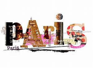 romantic paris clare isaacs39s blog With paris letters