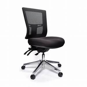 Best Ergonomic Office Chair Desk Chairs Buro Seating