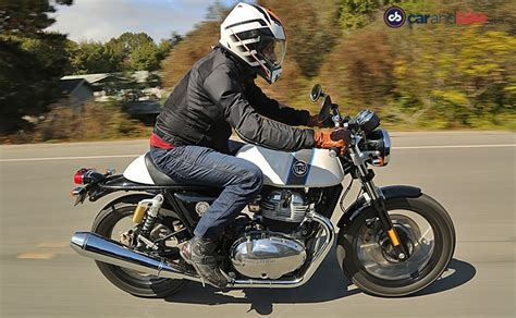 Royal Enfield Continental Gt 650 4k Wallpapers by Royal Enfield Continental Gt 650 Ride Review Ndtv