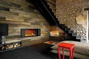 Holzpaneele Fr Eine Auerordentliche Wandgestaltung