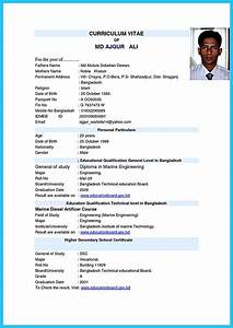 Medical Assistant Resume Format How To Make Cable Technician Resume That Is Really Perfect