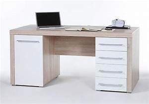 Schreibtisch Modern Weiß B Ro Schreibtisch Praefectus Moderne B Ro