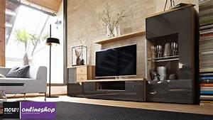 Hülsta Now Time Wohnwand : h lsta now time wohnwand 990006 in 19 verschiedenen designs ~ Orissabook.com Haus und Dekorationen