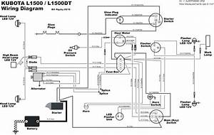 Convert Alternator To Internal Regulator  L1500    175