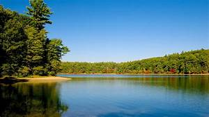 Landscape Pictures: View Images of Massachusetts