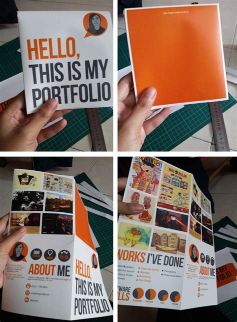 11877 portfolio design for students project portfolio self promo by dyla rosli via behance design