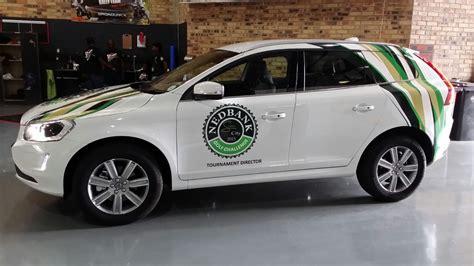 Partial Vehicle Branding   Affordable Car Wraps   Car ...