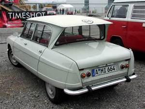 Citroën Ami 6 : file mhv citroen ami 6 1964 wikimedia commons ~ Medecine-chirurgie-esthetiques.com Avis de Voitures