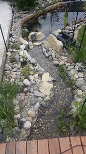 Kleiner Gartenteich Anlegen : bachlauf anlegen bachlauf anlegen mit bachlaufschalen new ~ Michelbontemps.com Haus und Dekorationen