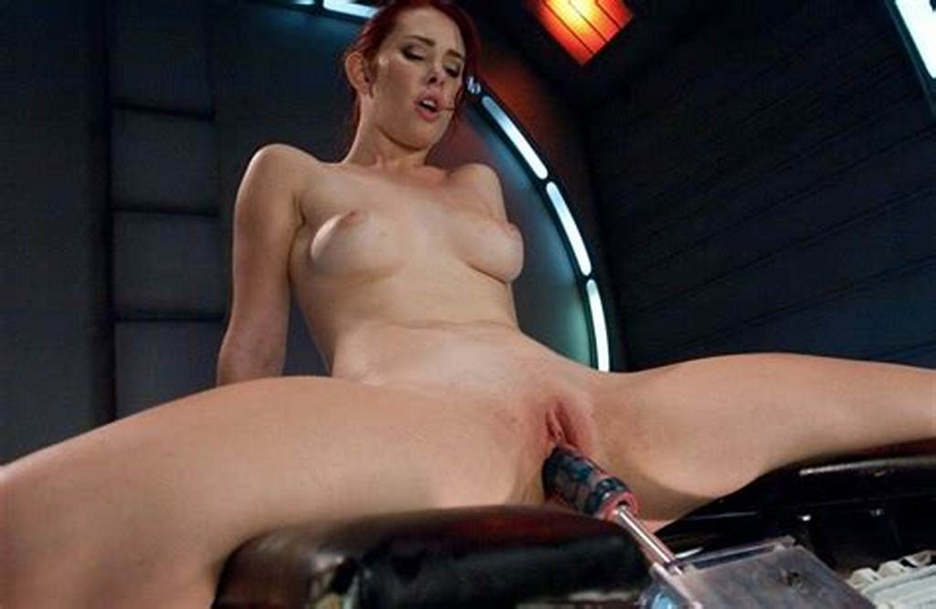 #Red #Haired #Sexy #Bitch #Playing #Her #Pussy #Hair #Hard #Chick