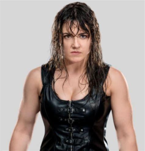 Nikki Cross Profile And Match Listing Internet Wrestling