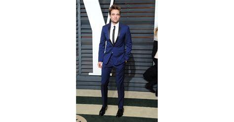 Robert Pattinson | Celebrities at 2015 Vanity Fair Oscars ...