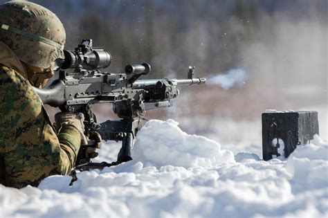 These Are the 5 Most Dangerous Guns of Modern War on the Planet | The National Interest