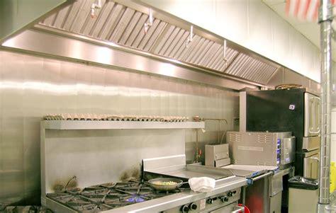 hotte ventilation cuisine professionnelle vente d équipement de ventilation commercial rive sud