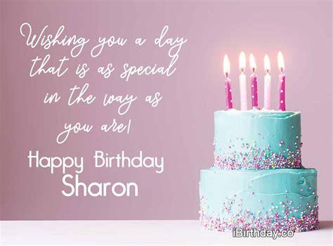 happy birthday sharon memes wishes  quotes