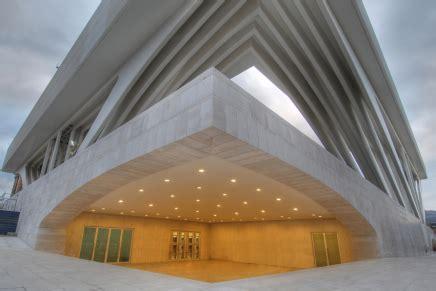 Pastore Illuminazione Roma by Simes Per L Auditorium Palazzo Dei Congressi A Oviedo