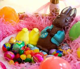 photos of 100 calories of easter candy popsugar fitness