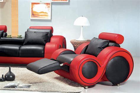 4088 contemporary black and sofa set
