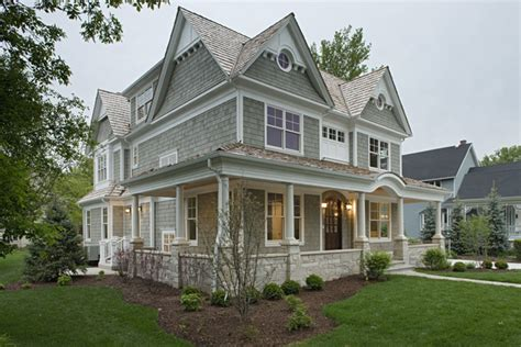 nantucket style cottage dreaming craftsman
