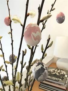 Basteln Mit Nagellack : tipps zum marmorieren mit nagellack handmade kultur ~ Somuchworld.com Haus und Dekorationen