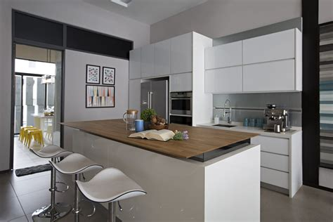 terrace house kitchen design ideas modern terrace house kitchen and island by turn design 8442