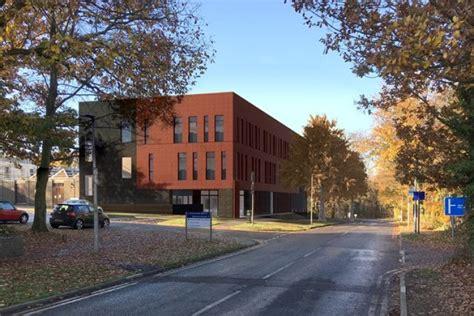 willmott dixon  build kent medical school