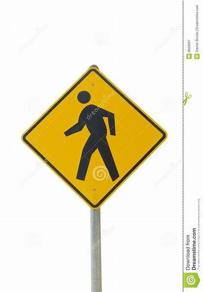 Pedestrian Crosswalk Segno Pedonale Pedestre Sinal Parking