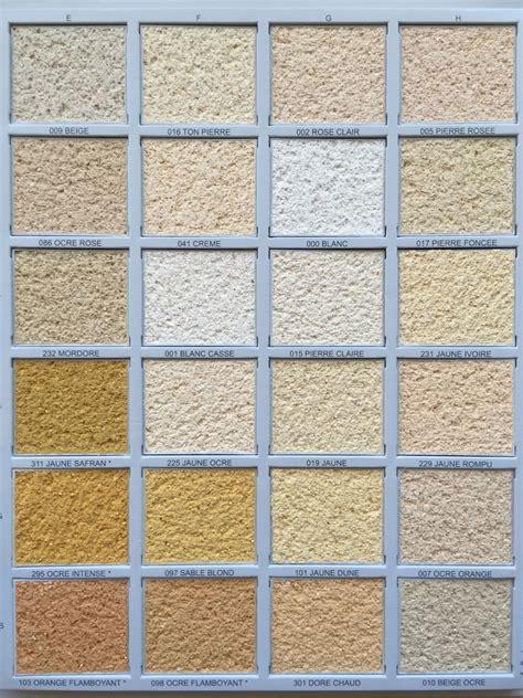 weber et broutin weber et broutin nuancier resine de protection pour peinture