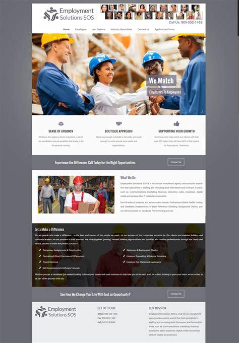 kitchener web design web design portfolio by kitchener s top web developers 3537