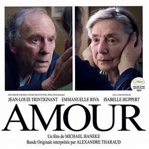 Bande Originale du film Amour (Michael Haneke 2012