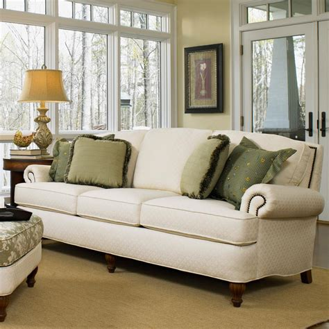 sectional sofa with nailhead trim sectional nailhead trim sofa loccie better homes gardens