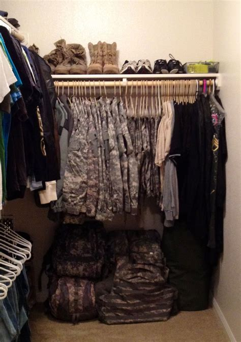 active duty army acu  gear organizedarmy crap