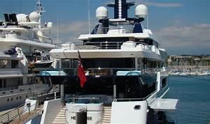Anatoly Sedykh INSIDE His Crazy US 100000000 Yacht