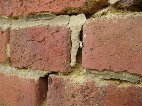 Refaire Des Joints De Murs En Briques