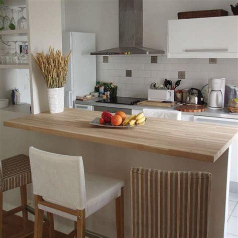 quel parquet pour une cuisine plan de travail bois du massif pour vos projets bois