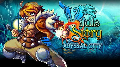 Valdis Story Abyssal City | Video Review - YouTube