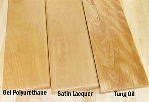 7 Techniques for Finishing Beech Woodworking Projects