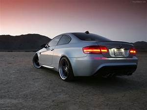 Awesome BMW M3 Wallpaper Full HD Pictures