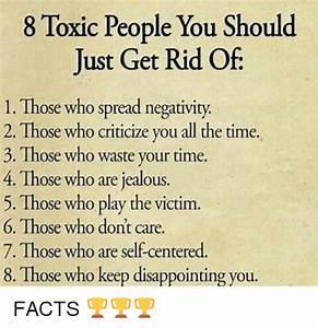 Toxic People Tumblr
