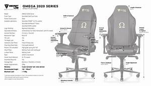 Chair Assembly And Specifications