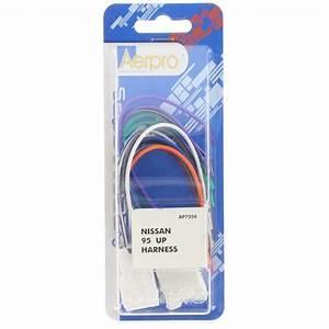 Aerpro Radio Wiring Harness