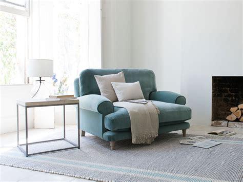 Deep Comfy Armchair