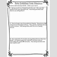 3 Digit Addition With Expanded Form Worksheets By Gretchen Tringali
