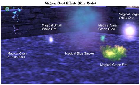 mod the sims 17 magical effects for apartment life