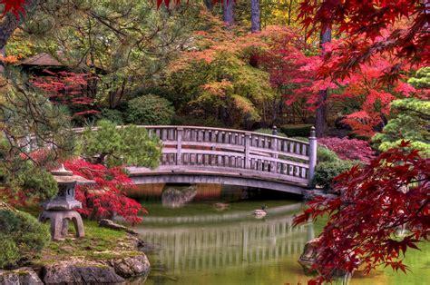 nishinomiya japanese garden at manito park spokane wa