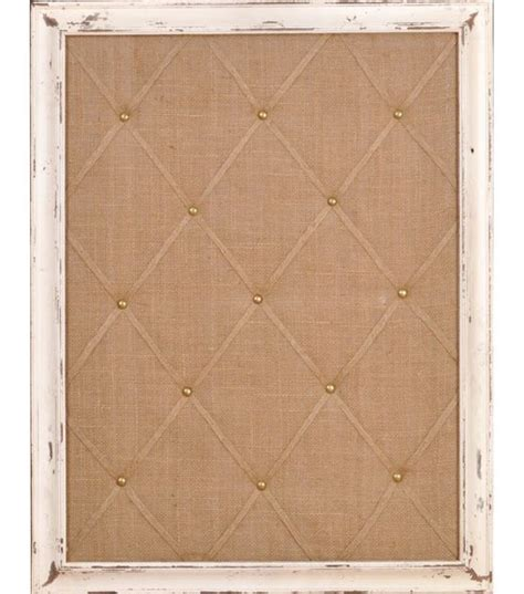 shabby chic fabric memo board memo boards shabby chic and shabby on pinterest